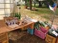 野菜農家さんたちのお祭り