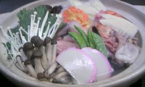 ¥5,000あんこう鍋コース
